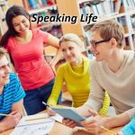 Speaking Life