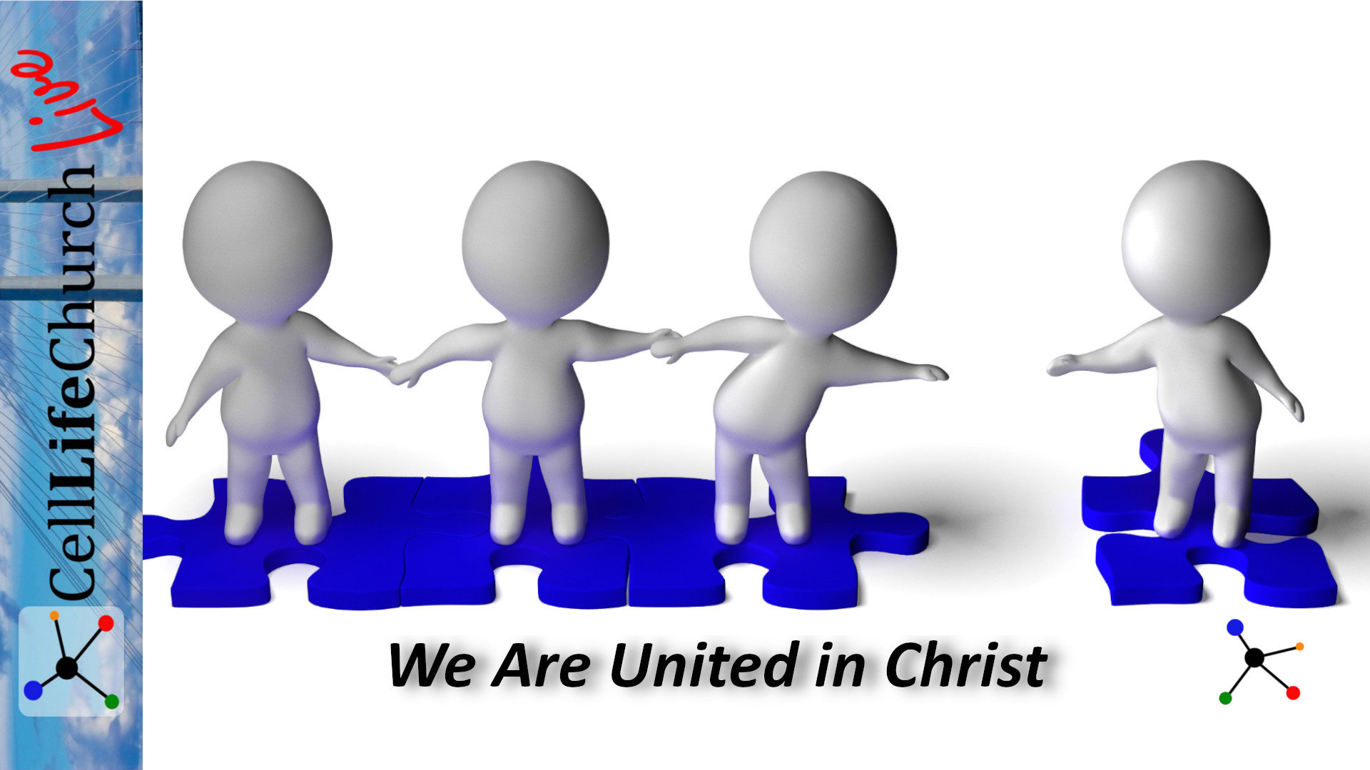 We Are United in Christ