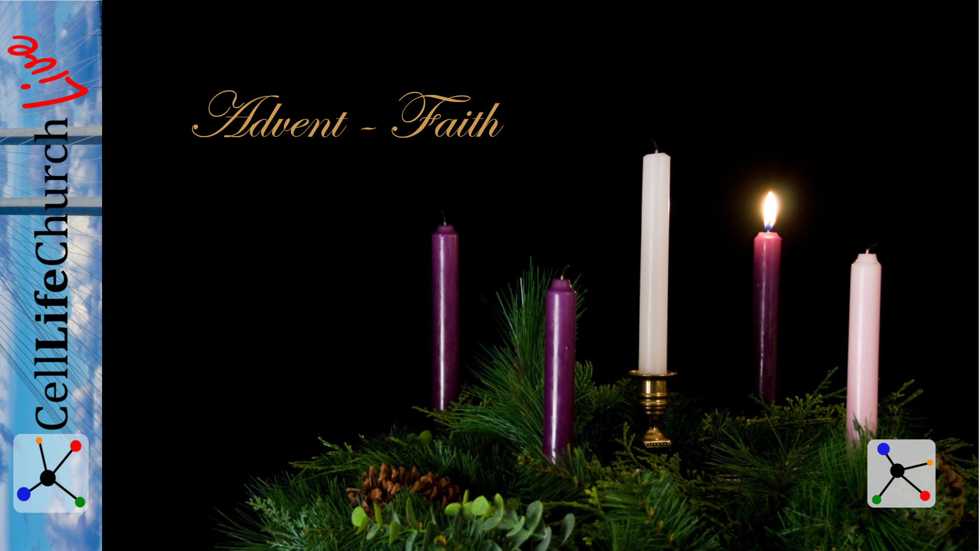 Advent - Faith
