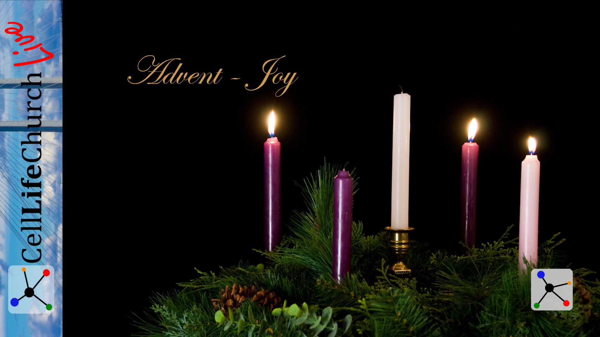 Advent - Joy